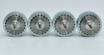 Electric Hysteresis Brake Clutches Magnetic Technologies