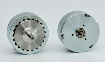 Electric Hysteresis Brake & Clutch