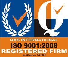 Quality Assurance ISO CGB