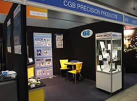 CGB at Pacprint